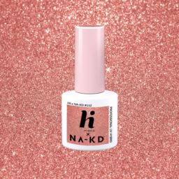 Lakier hybr. hi hybrid 5 ml Pink Bubble Gloss 112
