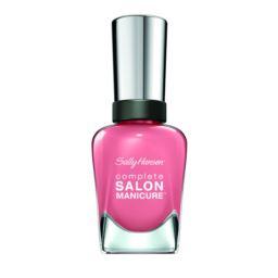 Sally Hansen Complete Salon Manicure nr 206