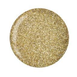 DIP SYSTEM PUDER Rich Gold Glitterr 15 G