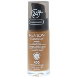 REVLON Colorstay combination/oily 400