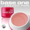 Żel UV Base One French Pink 50 g.