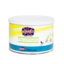 RONNEY - Wosk w puszce azulenowy 400 ml