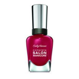 Sally Hansen Complete Salon, Red It Online nr 226