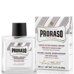 PRORASO White balsam po goleniu dla cery wrażliwej