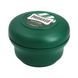 PRORASO GREEN Mydło do golenia 150ml