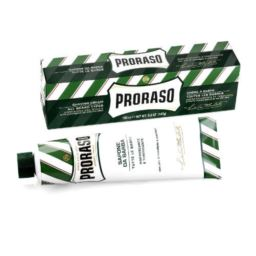 Proraso Green krem do golenia skóra normalna 150ml