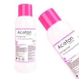 Aceton kosmetyczny 500ml