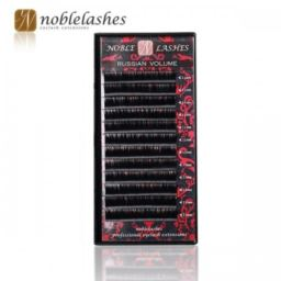 Noble Lashes Rzęsy Russian Volume C 0,07 9 mm