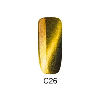Makear C26 Cat Eye 8 ml