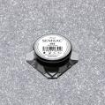 Żel UV kolor GeltaQ 093 Silver Dust