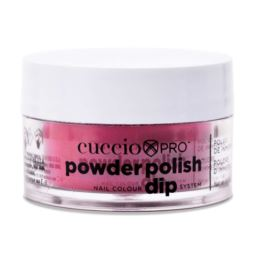 DIP SYSTEM PUDER Strawberry Red 14 g