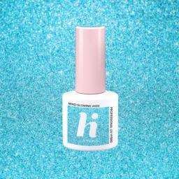 Lakier hybrydowy hihybrid 5 ml Mind-Glowing 433