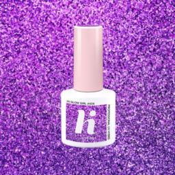Lakier hybrydowy hihybrid 5 ml Glow Girl 434