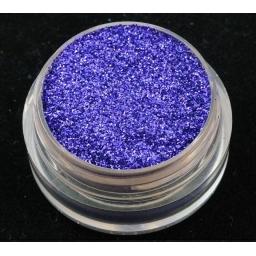Brokat Fiolet Ciemny 0.2 mm. Pojemność 5 ml