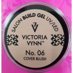 VICTORIA VYNN BUILD GEL No. 06 COVER BLUSH 15ml
