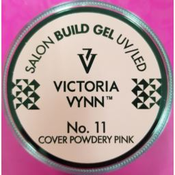 VICTORIA VYNN BUILD GEL 11 COVER POWDERY PINK 15ml