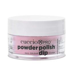 5567 DIP SYSTEM PUDER Soft Pink Glitter 14 g