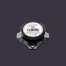 016 Kolorowy lakier żelowy Semilac Grunge 5ml