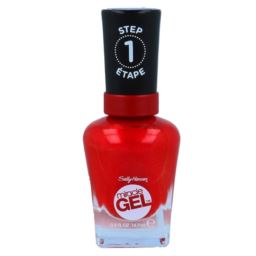 SALLY HANSEN LAKIER MIRACLE GEL Good Cheer-y 062