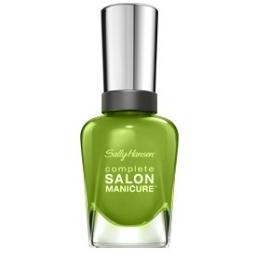 SALLY HANSEN Complete Salon  Manicure Grass Slipper 14,7 ml