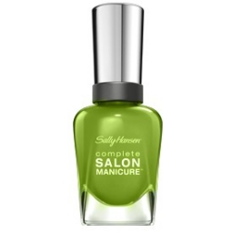 SALLY HANSEN Salon Manicure Grass Slipper 430