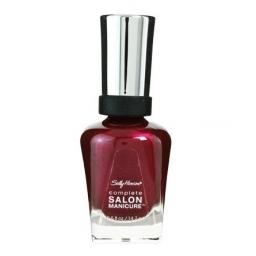SALLY HANSEN Complete Salon Manicure Wine Not 14,7