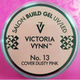VICTORIA VYNN BUILD GEL 13 COVER DUSTY PINK 15ml