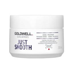 Goldwell Just Smooth, 60sec. kuracja wygładzająca