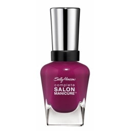 SALLY HANSEN Complete Salon  Manicure Cherry Bang 14,7 ml