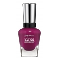 SALLY HANSEN Complete Salon  Manicure Cherry Bang 14,7 ml