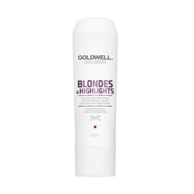 Goldwell Blondes & Highlights, odżywka 200 ml