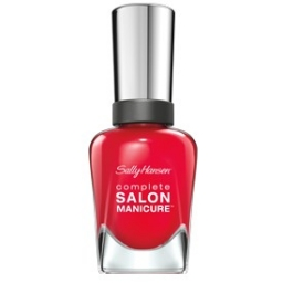 SALLY HANSEN Complete Salon  Manicure All Fired 14,7 ml