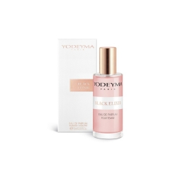 Yodeyma Black Elixir 15ml perfumy damskie