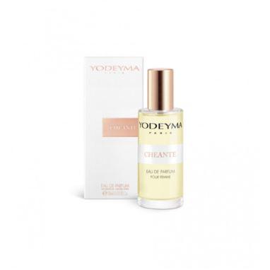 Yodeyma Cheante 15ml perfumy damskie Eau de Parfum