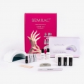 Zestaw Semilac Flexible LED 24/48 W