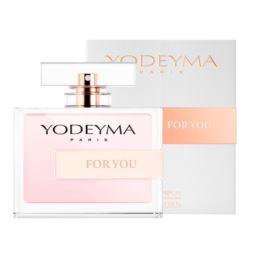 Yodeyma For You 100ml perfumy damskie