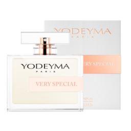 Yodeyma Very Special 100ml perfumy damskie