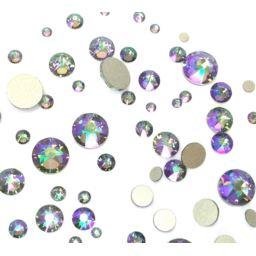 Swarovski Mix Shimmer 50szt
