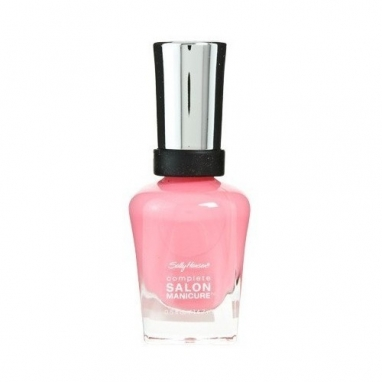 SALLY HANSEN Complete Salon  Manicure Pink I Can 14,7 ml