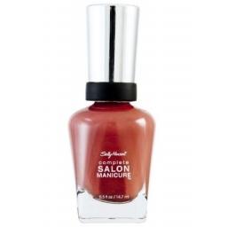 SALLY HANSEN Complete Salon  Much Fawn 14,7 ml
