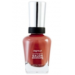SALLY HANSEN Complete Salon  Much Fawn 14,7 ml