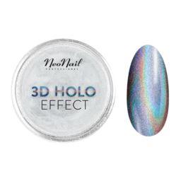 NeoNail Pyłek 3D Holo Effect