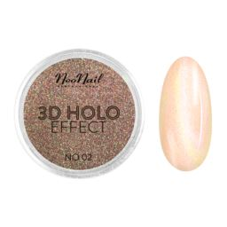 NeoNail Pyłek 3D Holo Effect 02