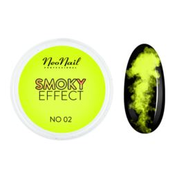NeoNail Pyłek Smoky Effect No 02