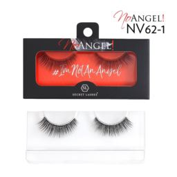 No Angel - rzęsy na pasku Secret Lashes NV 62-1