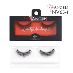 No Angel - rzęsy na pasku Secret Lashes NV 65-1