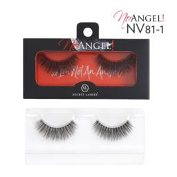 No Angel - rzęsy na pasku Secret Lashes NV 81-1