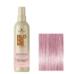 Toner do włosów Schwarzkopf BlondMe Strawberry