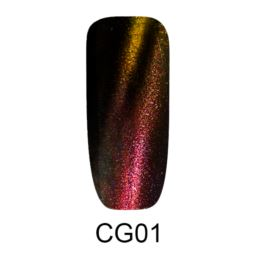 Makear CG01 Galaxy Cat Eye 8 ml