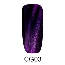Makear CG03 Galaxy Cat Eye 8 ml